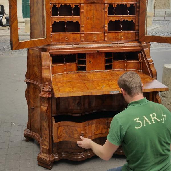 3ar ebenisterie restauration agencement modernisation courtage. Black Bedroom Furniture Sets. Home Design Ideas